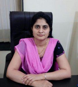 Gynaecologist in Pimple Saudagar