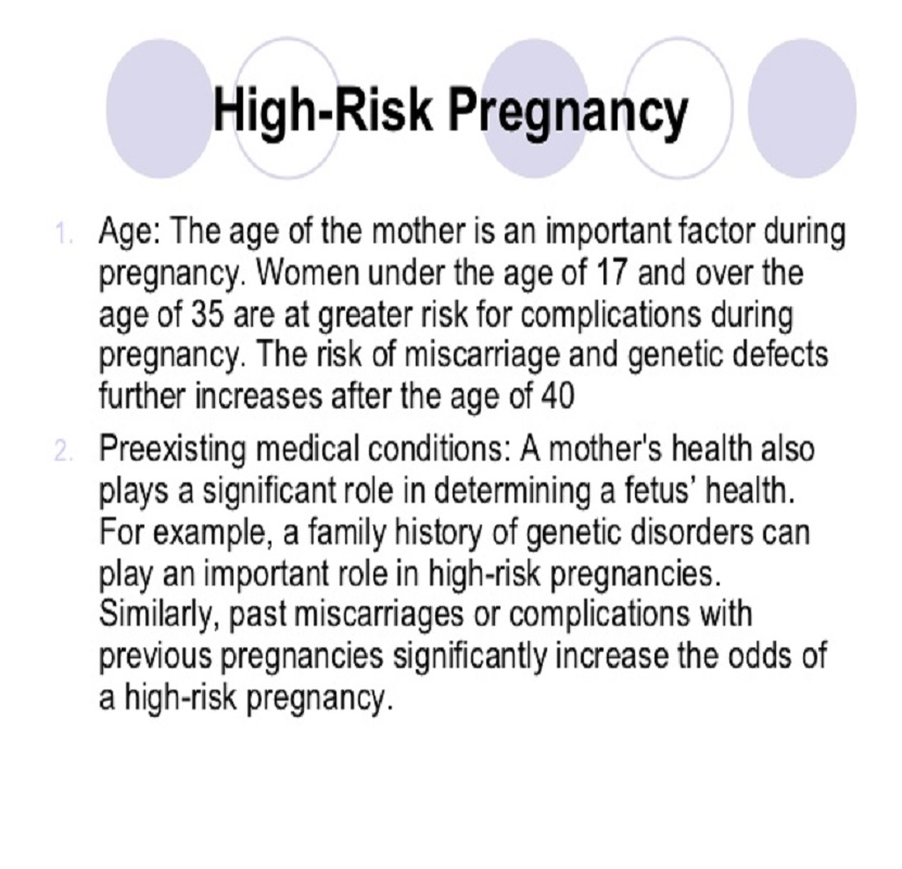 High risk pregnancy doctor in Pimple Saudagar